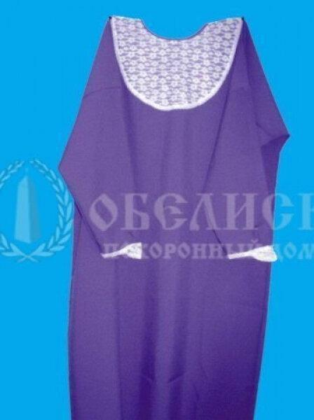 Платье габардиновое №10