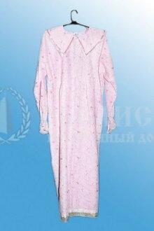 Платье габардиновое №13