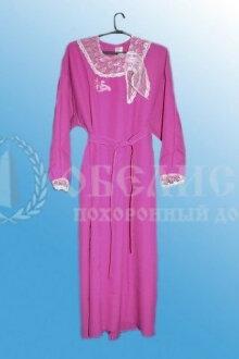 Платье габардиновое №14