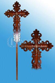 Крест сосна