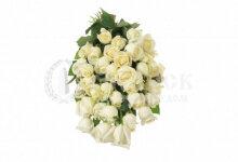 Цветы, гирлянды для возложения (букет) №15